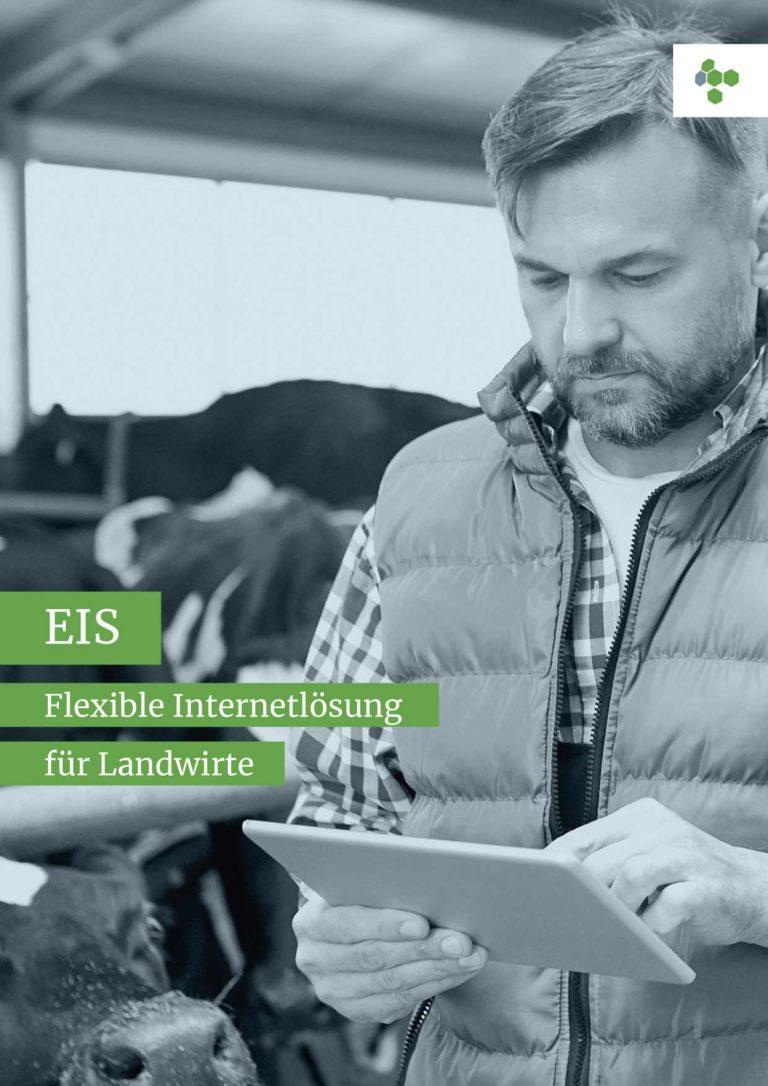 Sopra EIS cover - ERP, EVS, Personalwirtschaft und Rechnungswesen von Sopra System GmbH