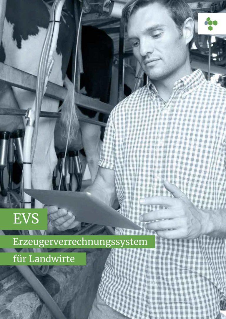 Sopra EVS cover - ERP, EVS, Personalwirtschaft und Rechnungswesen von Sopra System GmbH